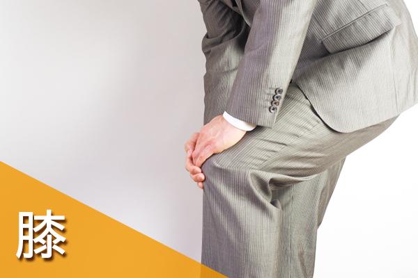 膝痛・関節痛